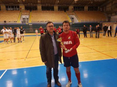 "Veterani Pomorca pobjednici turnira ""Milan Perović"""