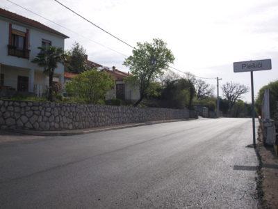 Izvještaj o komunalnim radovima na području Općine Kostrena