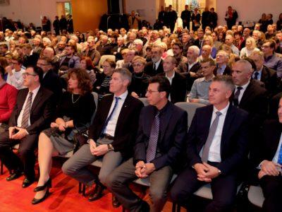 Svečanom skupštinom obilježeno 85 godina Galeba