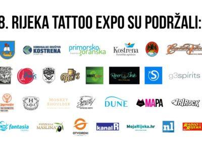 Najava: Rijeka tattoo expo 2018
