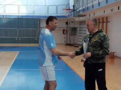 Održan 13. memorijalni malonogometni turnir u čast Ivici Opačku -Paji
