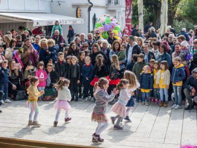 Održano drugo izdanje manifestacije Uskrs u Kostreni