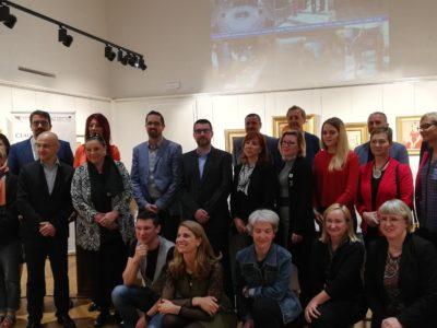 Općina Kostrena potpisala Konzorcijski ugovor o osnivanju i radu partnerstva za očuvanje i oživljavanje obrambenog sustava Claustra+
