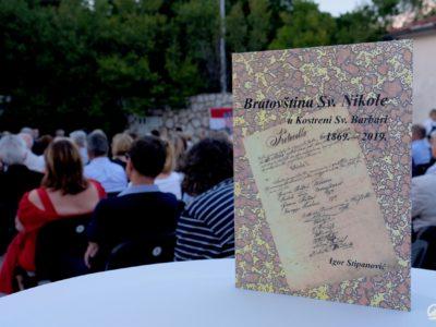 Svečano obilježeno 150 godina djelovanja Bratovštine sv. Nikole