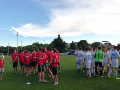"""HNK Rijeka pobjednik 42. memorijalnog turnira """"Egon Polić"""