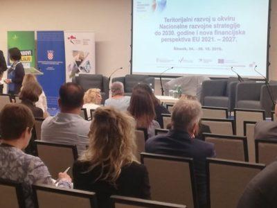 Delegacija Kostrene sudjelovala na Danima regionalnog razvoja i EU fondova