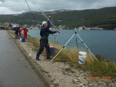 8. Kup Kostrene u sportskom ribolovu s obale