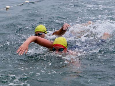 Uspješno jedanaesto izdanje kostrenskog plivačkog maratona