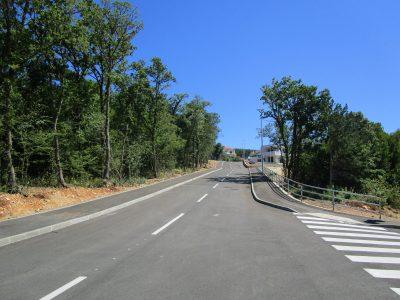 Nastavljaju se ulaganja u komunalnu infrastrukturu u Pavekima