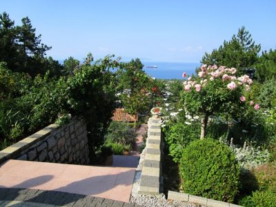 Izabrane najljepše okućnice i balkoni Kostrene