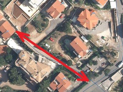 OBAVIJEST o privremenom zatvaranju nerazvrstane ceste u Glavanima