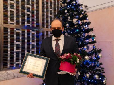 Dodijeljena priznanja i nagrade Općine Kostrena