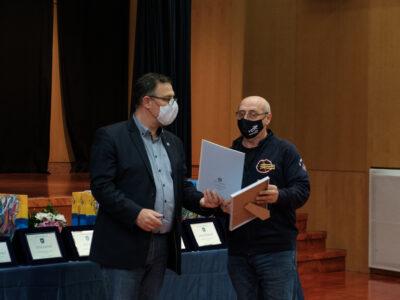 Dodijeljene nagrade i priznanja kostrenskim sportašima i klubovima