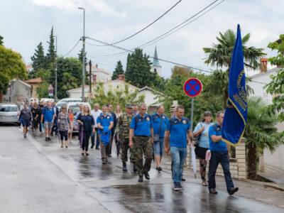 Svečanim protokolom obilježen Dan pobjede i domovinske zahvalnosti i Dan hrvatskih branitelja